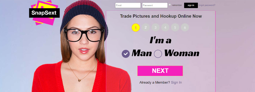<h1>Are SnapSext Reviews Fake? Get My Take on This Dating Site for Adults</h1>