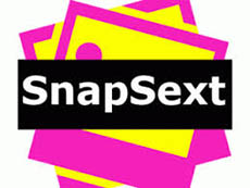 Logo for Snap Sext