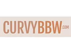 Logo for curvybbw.com