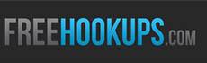 logo for freehookups.com