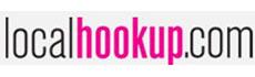 logo for localhookup.com