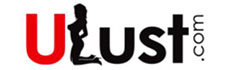 Logo for ulust.com