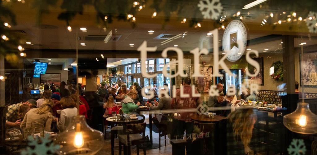 Tark's Grill & Bar main room