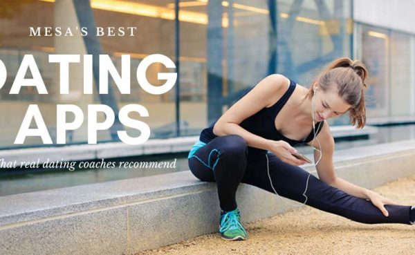 Testing out the best dating apps & sites in Mesa while working out