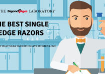 Reviewer of single edge razors