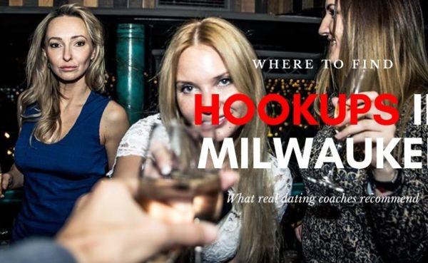 Hookup spot in Milwaukee Wisconsin with three women