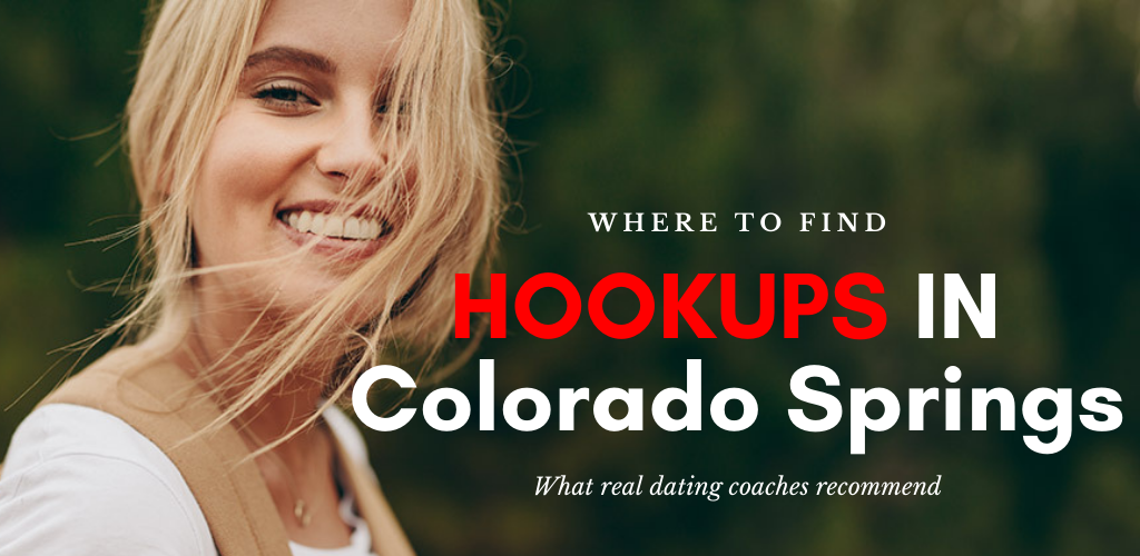 Outdoorsy girl on the lookout for Colorado Springs hookups