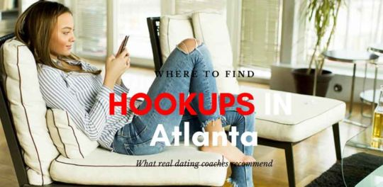 Sexy girl texting and looking for Atlanta hookups online