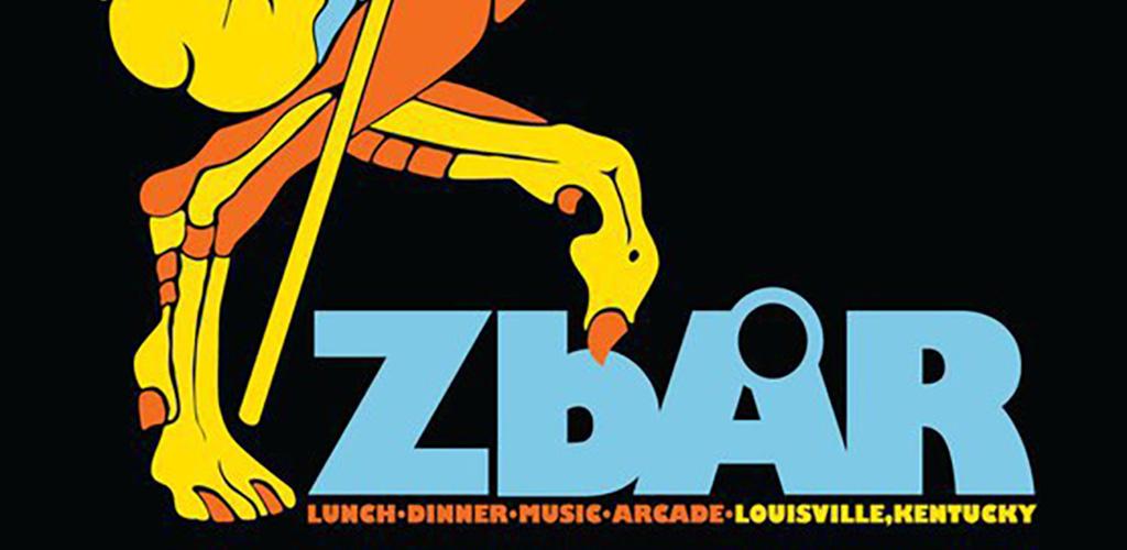 Zanzabar sign and logo