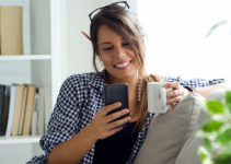 Woman who stopped responding to texts