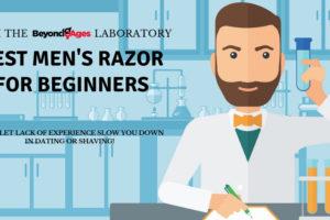 best razor for beginners