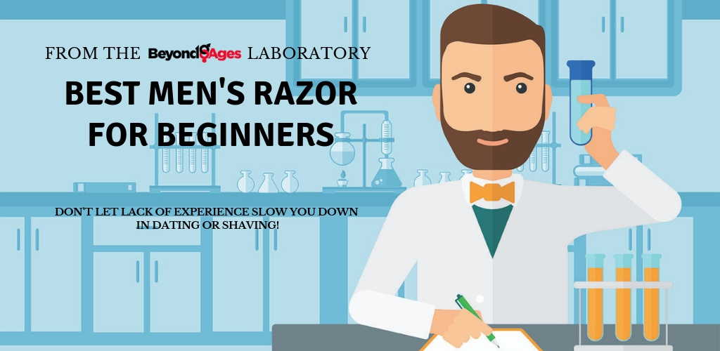 best razor for beginners based on research