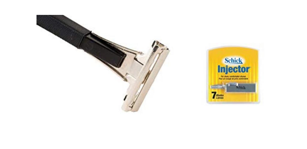 budget single edge razor