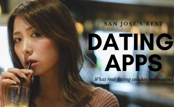 Meet women like her on the best dating apps in San Jose