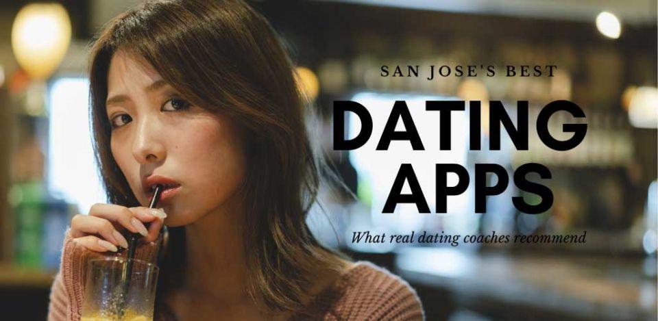 Meet women like her on the best dating apps in San Jose