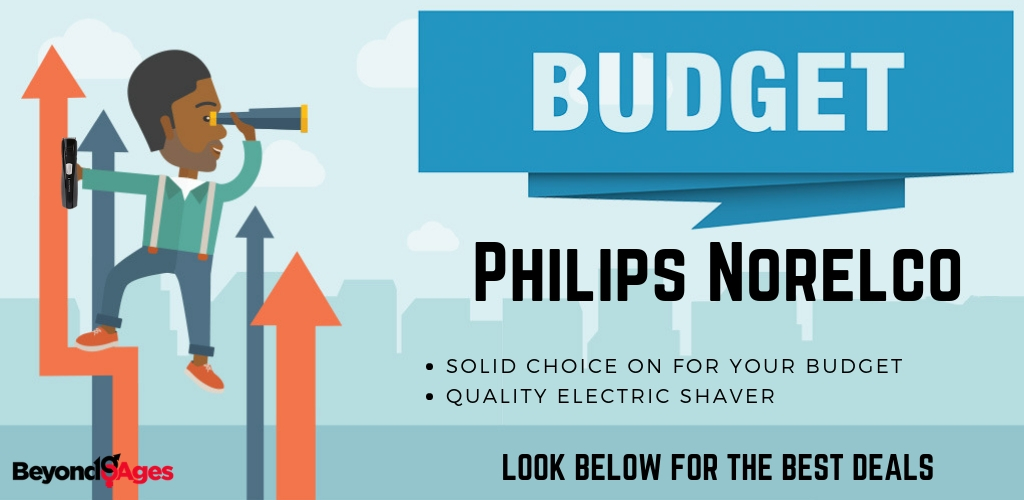 budget cordless razors for men
