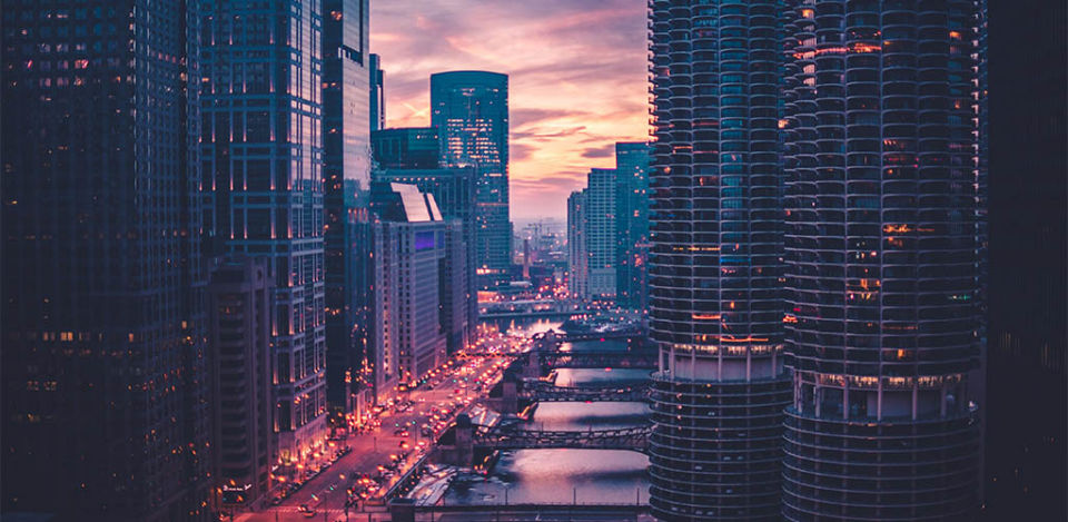 Where you can meet a lot of single Chicago BBW
