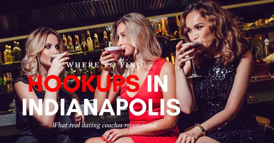 Single ladies eager for hookups in Indianapolis