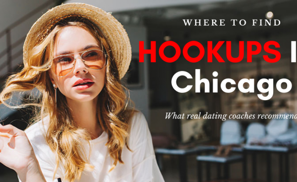 Pretty girl at a cafe in search of Chicago hookups