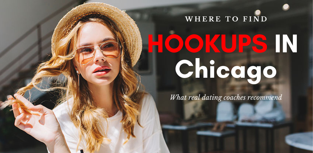 How To Find Chicago Hookups Meet Girls In 2021 Proven These are most popular in size and color but definitely not the only ones that work for each species. chicago hookups meet girls