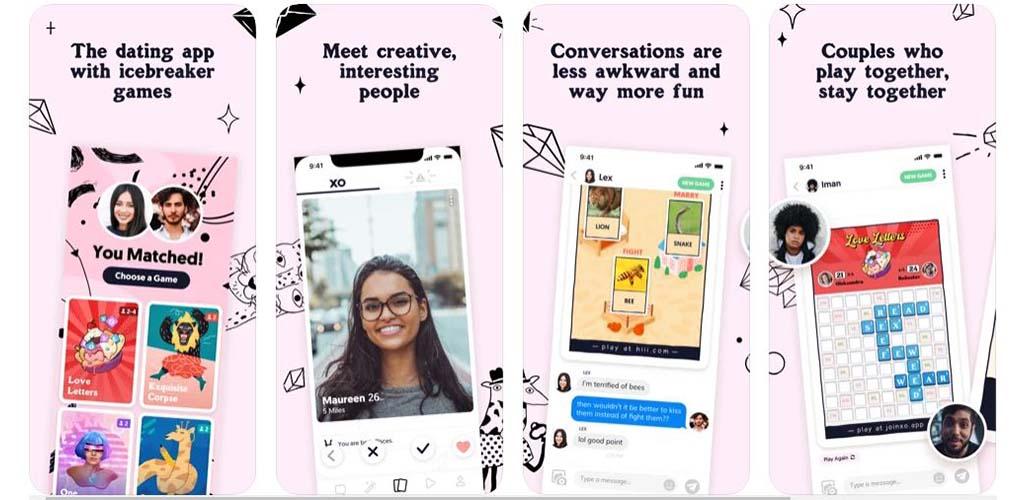 XO screenshots