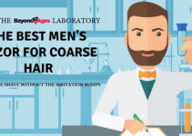what is the best men's razor for coarse hair