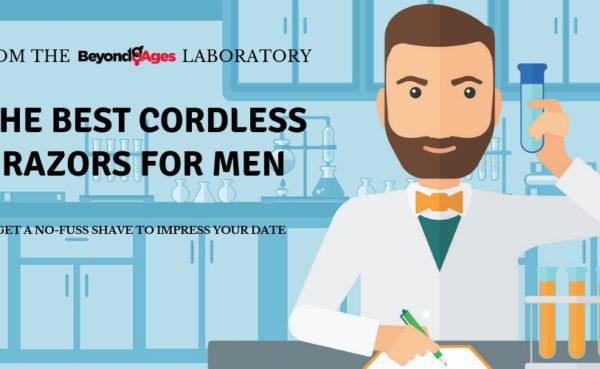 The Best Cordless Razors for Men
