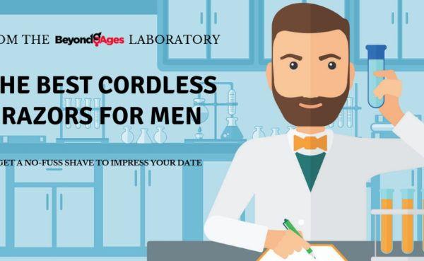 The Best Cordless Razors for Men