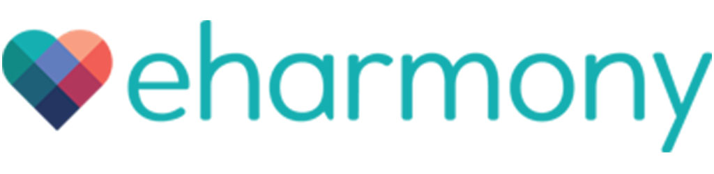 Logo for eHarmony
