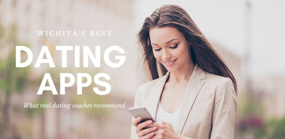 A professional woman on the best dating apps and sites in Wichita