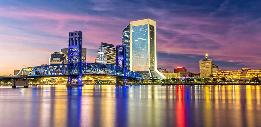 Where to meet BBW in Jacksonville Florida