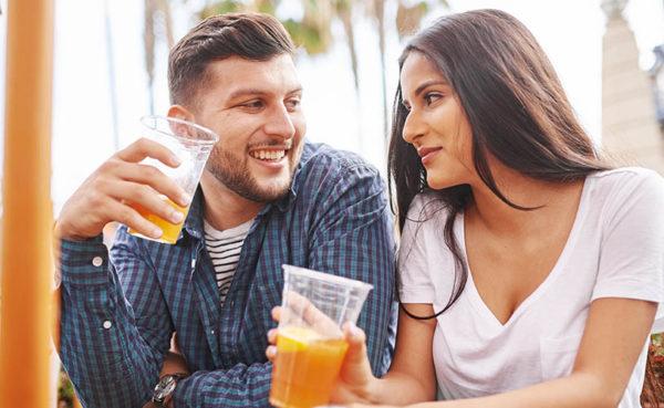 Attractive young singles looking for Arlington Texas hookups