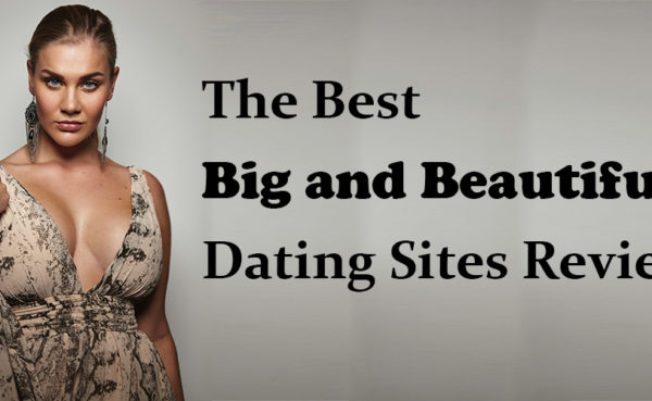 Review of the best BBW dating sites and apps header