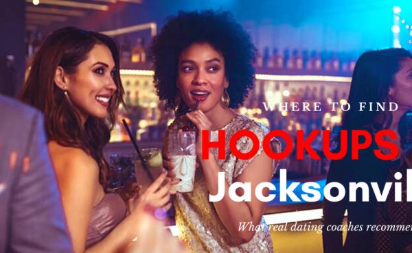 find hookups in Jacksonville