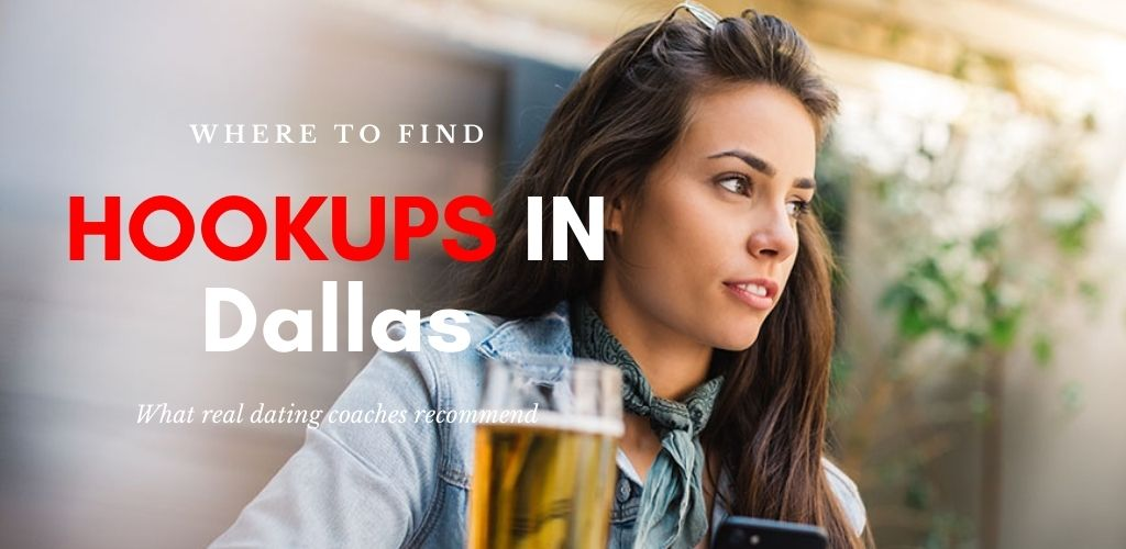 Woman in Dallas looking around for a hookup