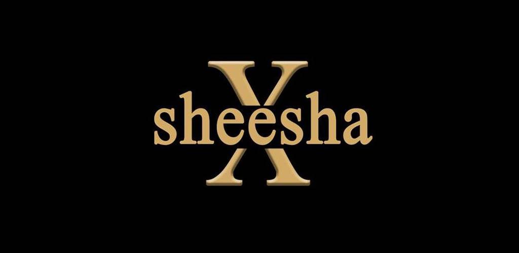 XSheesha Hookah Lounge logo