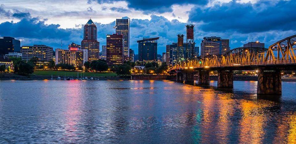 The best bars, restaurants, apps and shops to find Portland Oregon BBW