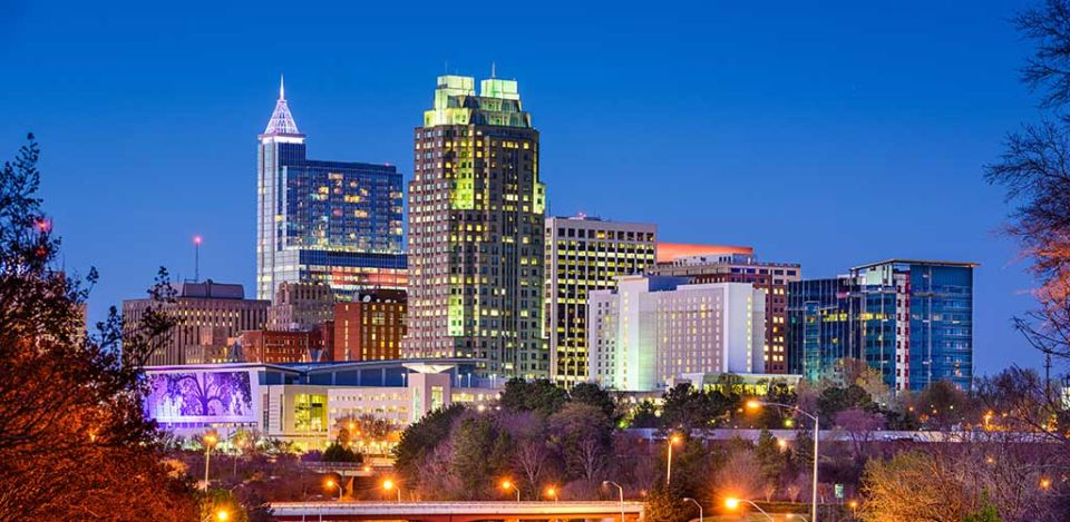 City hotspots to find BBW in Raleigh North Carolina