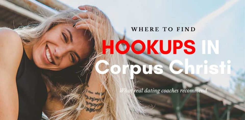 A beautiful blonde looking for Corpus Christi hookups in the summer