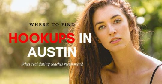 A beautiful woman looking for hookups in Austin at a park