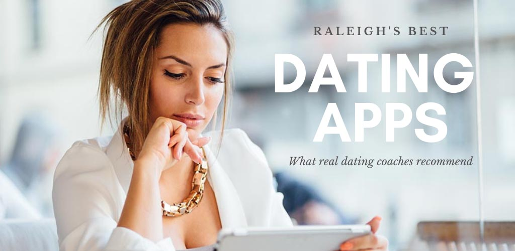 raleigh dating services