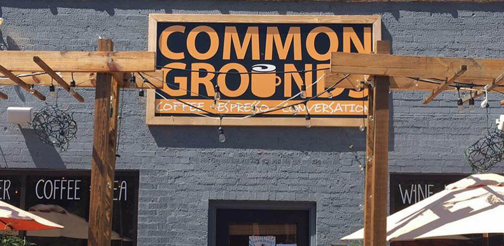 Common Grounds offers a unique Greensboro hookup venue