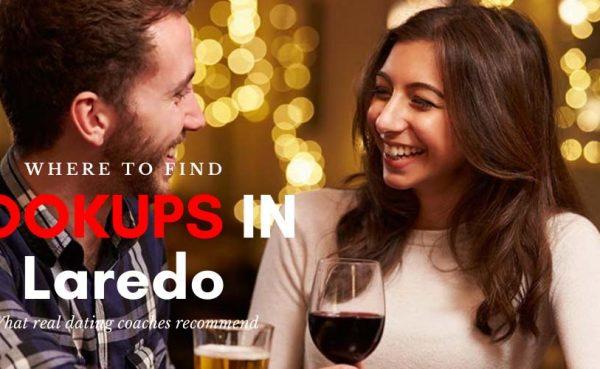 Finding a Laredo hookup at a wine bar