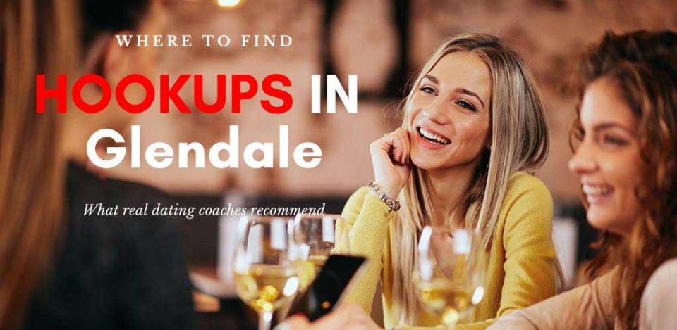 Hot girls looking for Glendale hookups at a wine bar
