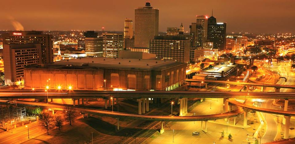 City nightlife where you can find BBW in Memphis Tennessee