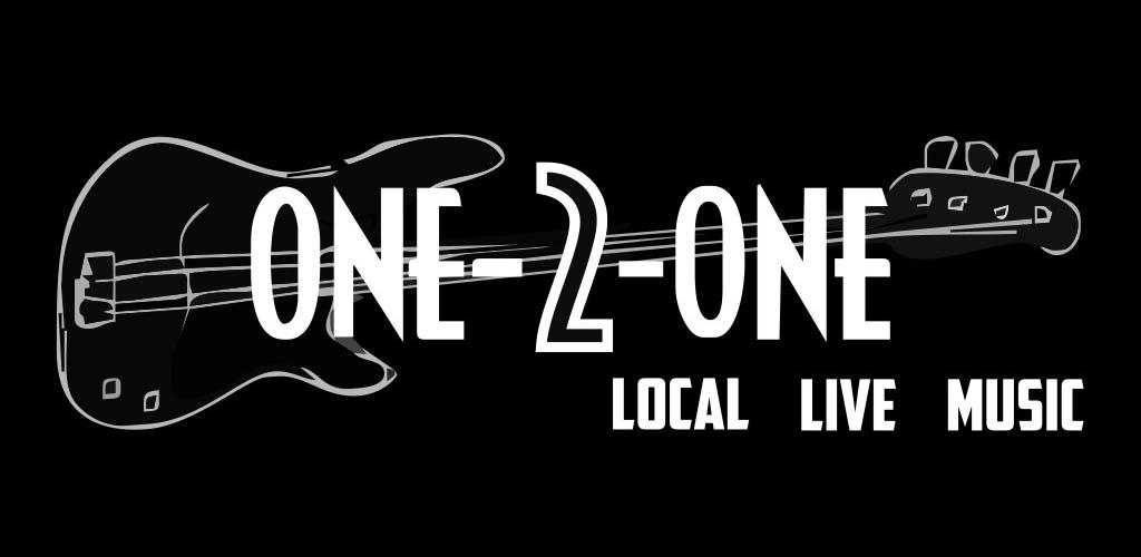 One-2-One Bar logo