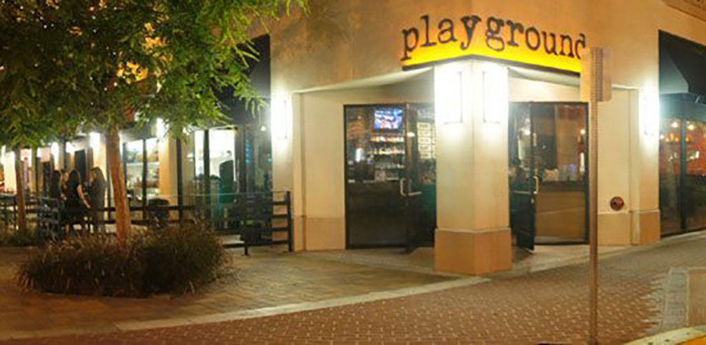 Flirt with a sexy single and get laid in Santa Ana at Playground