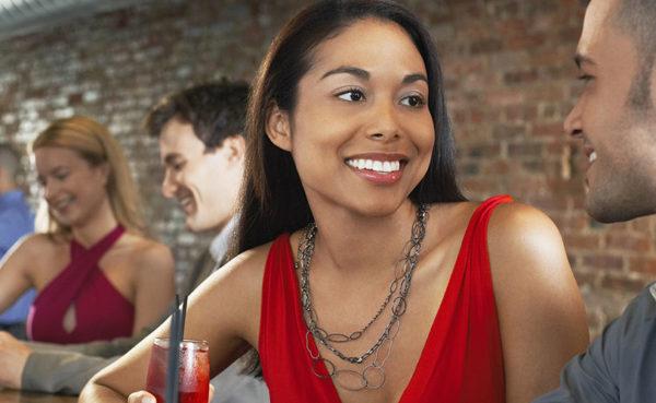 Finding Winston-Salem North Carolina hookups at a local cocktail bar