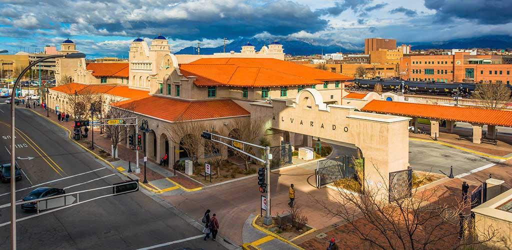 Where to meet single BBW in Albuquerque New Mexico