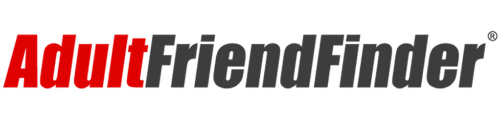 Logo for hookup app Adult FriendFinder